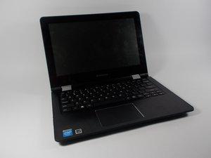 Lenovo Flex 3-1120 Repair