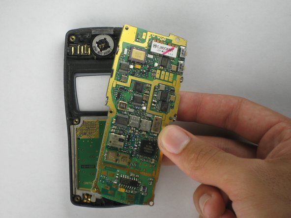 Nokia 8260 Circuit Board Replacement