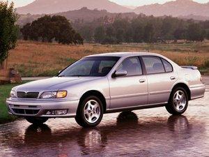 1996-2001 Lexus ES Repair
