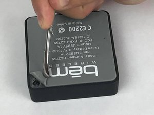 Charging Base Battery
