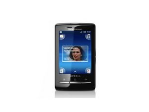 Sony Ericsson Xperia X10 Mini E10i Repair