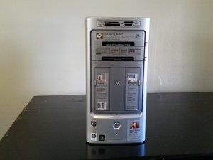 HP m8226x Power Supply