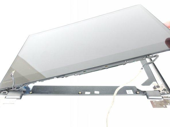 Lenovo IdeaPad Flex 5-1570 Display Replacement