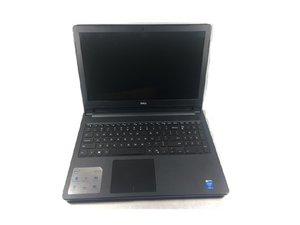 Dell Inspiron 15-5558