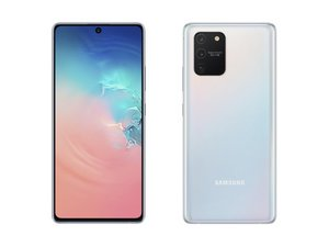 Samsung Galaxy S10 Lite Repair