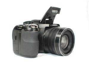 FujiFilm FinePix S4500 Repair