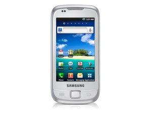 Samsung Galaxy 551 Repair
