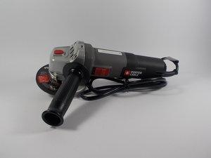 Porter-Cable PC60TAG Repair