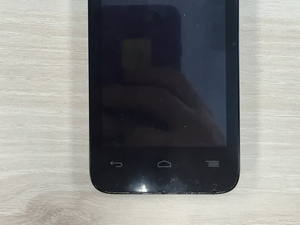 Alcatel One Touch Evolve 2 Rear-Facing Camera Replacement