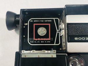 Film Cartridge Hooks