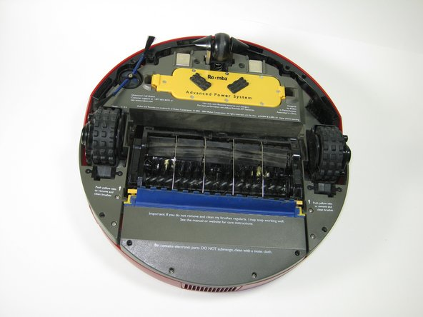 iRobot Roomba 4100 Battery Pack Replacement