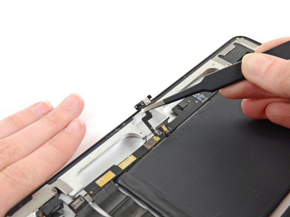iPad 2 Wi-Fi EMC 2560 Microphone Replacement