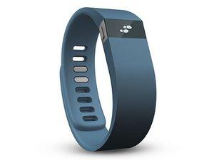 Fitbit Force Repair