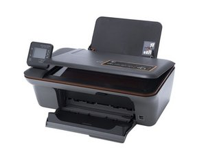 HP Deskjet 3050A Repair