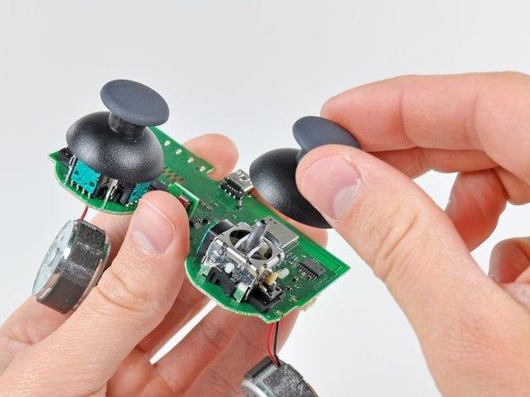 DualShock 3 Motherboard Replacement