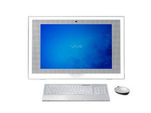 Sony VAIO VGC-LT25E Repair