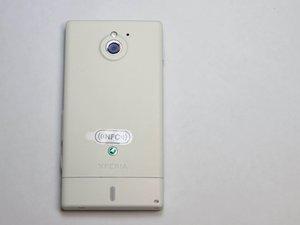 Sony Xperia Sola Repair