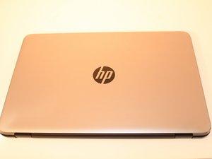 HP Pavilion 17-x047na