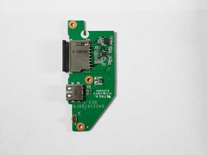 USB Chip