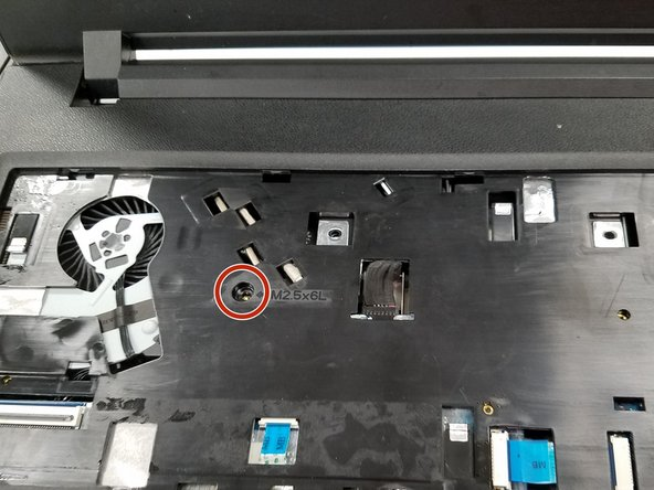 Lenovo IdeaPad 110-15ISK Optical Drive Replacement