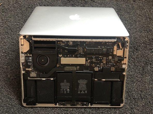 MacBook Pro Audio Stuck on Digital Out