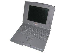PowerBook Duo Series Repair