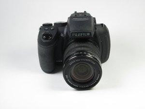 Fujifilm FinePix HS30EXR Repair