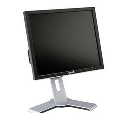 Dell 1908FPb monitor