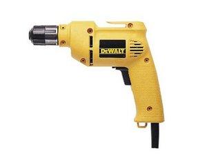 Corded Drill Repair