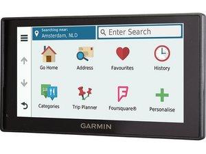 Garmin Smart Drive 60 GPS
