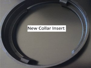 Group Head Collar Insert