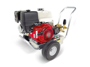 Mi-T-M Pressure Washer model CA-2703-HDHB (2012)