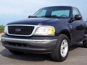 1997-2004 Ford F-150 Repair