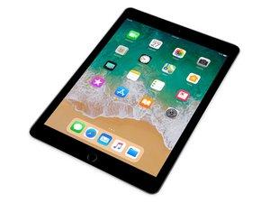 iPad 6 Repair