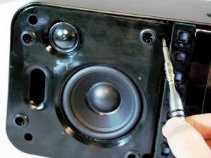 Main Speaker
