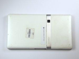 Huawei Ideos S7 Slim Repair