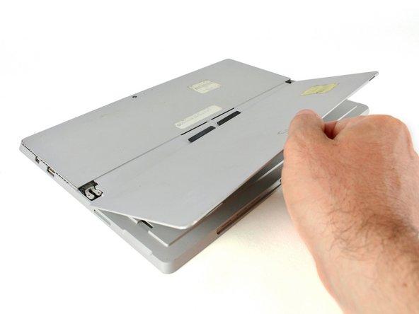 Microsoft Surface Pro 3 Kickstand Replacement