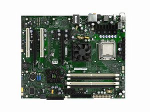 XFX 680i LT SLI Repair