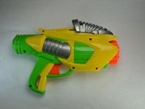 Air Blasters Tek Six Repair