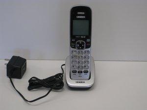 Uniden D1760-2 DECT 6.0