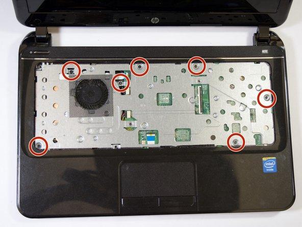 HP Pavilion 14-c015dx Chromebook Headphone Jack Replacement