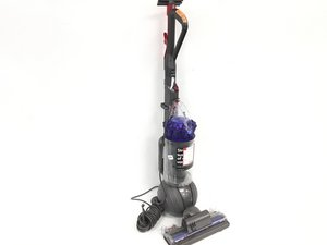 Dyson Ball Animal Turns Off Unexpectedly or Won't Turn On