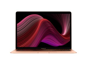 "MacBook Air 13"" Late 2020"