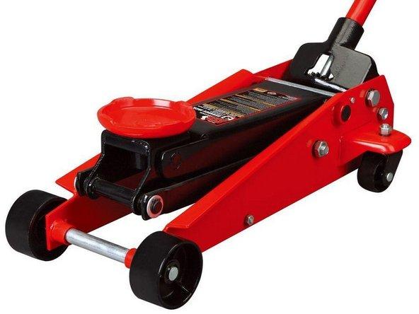 Hydraulic Jack Main Image