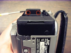 How To Remove the Battery Back Plate