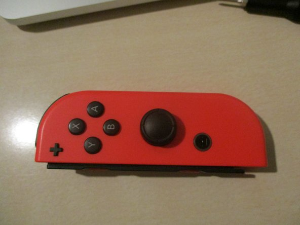 Nintendo Switch Joy-con Control Stick Replacement