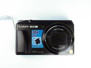 Panasonic Lumix DMC-ZS35 Repair