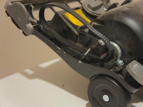 Eureka AirSpeed Bagless Zuum Vacuum Belt Replacement