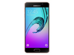 Samsung Galaxy A3 2016 Global (A310F)