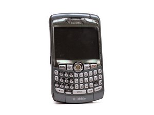 Blackberry Curve 8320 Repair